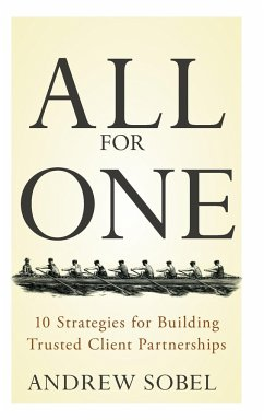All for One: 10 Strategies for Building Trusted...