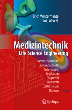 Medizintechnik - Wintermantel, Erich;Ha, Suk-Woo