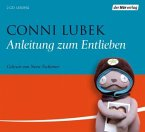 Anleitung zum Entlieben, Audio-CD