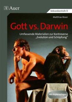 Gott vs. Darwin