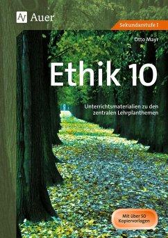 Ethik 10 - Mayr, Otto
