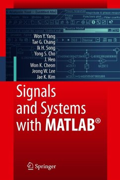 Signals and Systems with MATLAB - Yang, Won Young