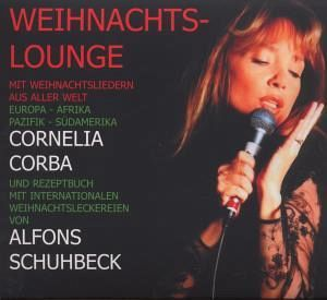 weihnachts lounge 1 audio cd u rezeptbuch cd. Black Bedroom Furniture Sets. Home Design Ideas