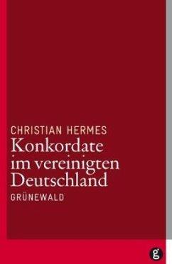 Konkordate im vereinigten Deutschland
