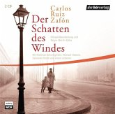 Der Schatten des Windes / Barcelona Bd.1 (2 Audio-CDs)