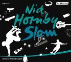 Slam, 6 Audio-CDs