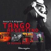 terra magica Tango Argentino in Buenos Aires