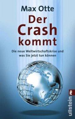 Der Crash kommt - Otte, Max