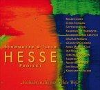 Hesse Projekt 2, Verliebt in die verrückte Welt, Audio-CD