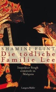 Die tödliche Familie Lee - Flint, Shamini