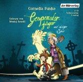 Gespensterjäger auf eisiger Spur / Gespensterjäger Bd.1 (2 Audio-CDs)