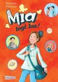 Mia legt los! / Mia Bd.1