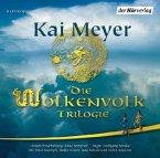Die Wolkenvolk Trilogie, Bde.1-3 (6 Audio-CDs)