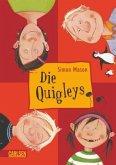 Die Quigleys Bd.1