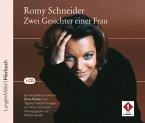 Romy Schneider - Eine Frau mit zwei Gesichtern, Audio-CD