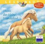 Thore, das kleine Islandpferd / Lesemaus Bd.88