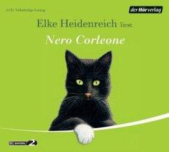 Nero Corleone, 2 Audio-CDs - Heidenreich, Elke