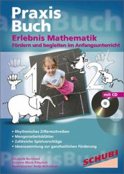 Erlebnis Mathematik Praxisbuch