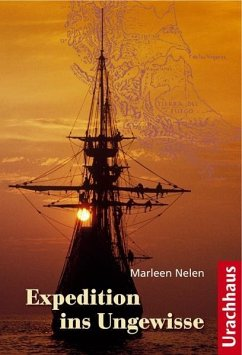 Expedition ins Ungewisse - Nelen, Marleen