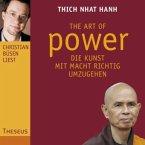 The Art of Power, Audio-CD