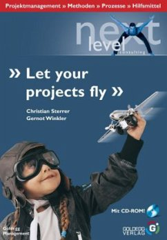 Let your projects fly