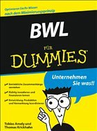 BWL für Dummies - Amely, Tobias / Krickhahn, Thomas