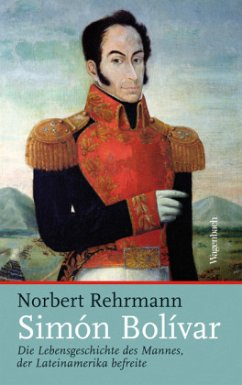 Simón Bolívar - Rehrmann, Norbert