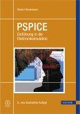 PSPICE - Einführung in die Elektroniksimulation [CD-ROM fehlt !!!]