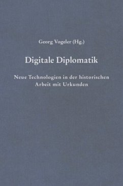 Digitale Diplomatik