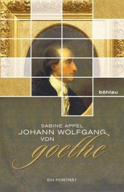 Johann Wolfgang von Goethe - Appel, Sabine