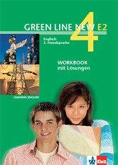 Green Line New E2. Englisch als 2. Fremdsprache. Für den Beginn in den Klassen 5 oder 6 / Teil 4 (4. Lehrjahr)