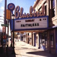 SUNDAY 8 PM - Faithless