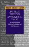 Jewish and Christian Approaches to Psalms