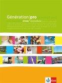 Génération pro / Schülerbuch - Niveau intermédiaire