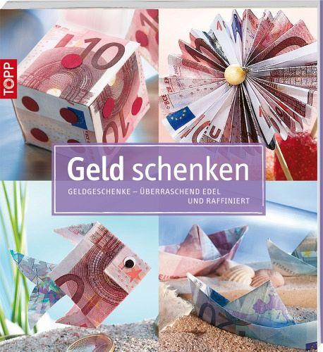 Geld Schenken Als Taschenbuch Portofrei Bei Bucher De