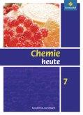 Chemie heute 7. Schülerband Sekundarstufe I. Nordrhein-Westfalen