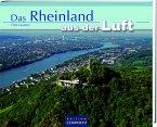 Rheinland aus der Luft