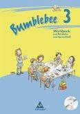Bumblebee 3. Workbook mit Pupil's CD Ausgabe