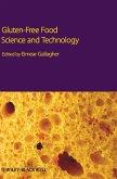 Gluten-Free Food Science Techn