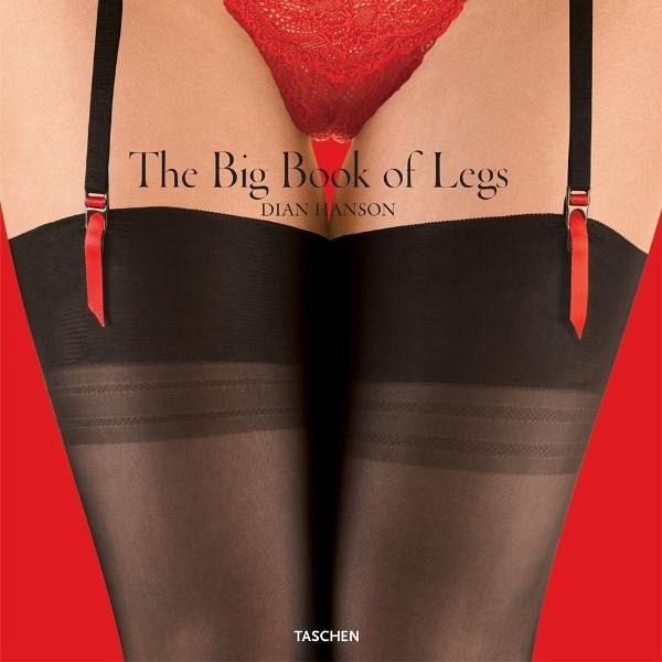 Big Book of Legs