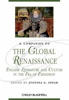 A Companion to the Global Renaissance: Diagnosis and Treatment
