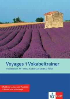 Voyages 1 / Vokabeltrainer