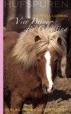 Hufspuren: Vier Beine für Christina