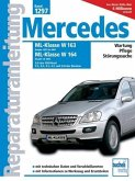 Mercedes Benz ML Serie 163 (1997 bis 2004) /Serie 164 (ab 2005)