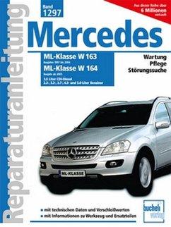 Mercedes Benz ML Serie 163 (1997 bis 2004) /Serie 164 (ab 2005) - Russek, Peter