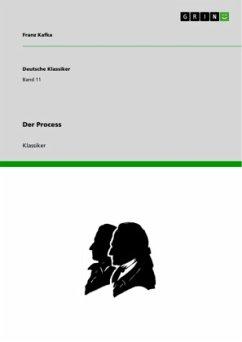 Der Process - Kafka, Franz