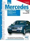 Mercedes E-Klasse W210 (2000 bis 2001), W211 (2002 bis 2006)
