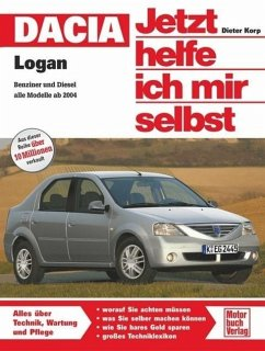 Dacia Logan - Korp, Dieter;Korp, Dieter