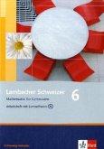 Lambacher Schweizer. 6. Schuljahr. Arbeitsheft mit Lernsoftware und Lösungsheft. Schleswig-Holstein