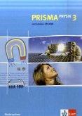 Prisma Physik. Neubearbeitung. Schülerbuch 9./10. Schuljahr mit CD-ROM. Ausgabe für Niedersachsen